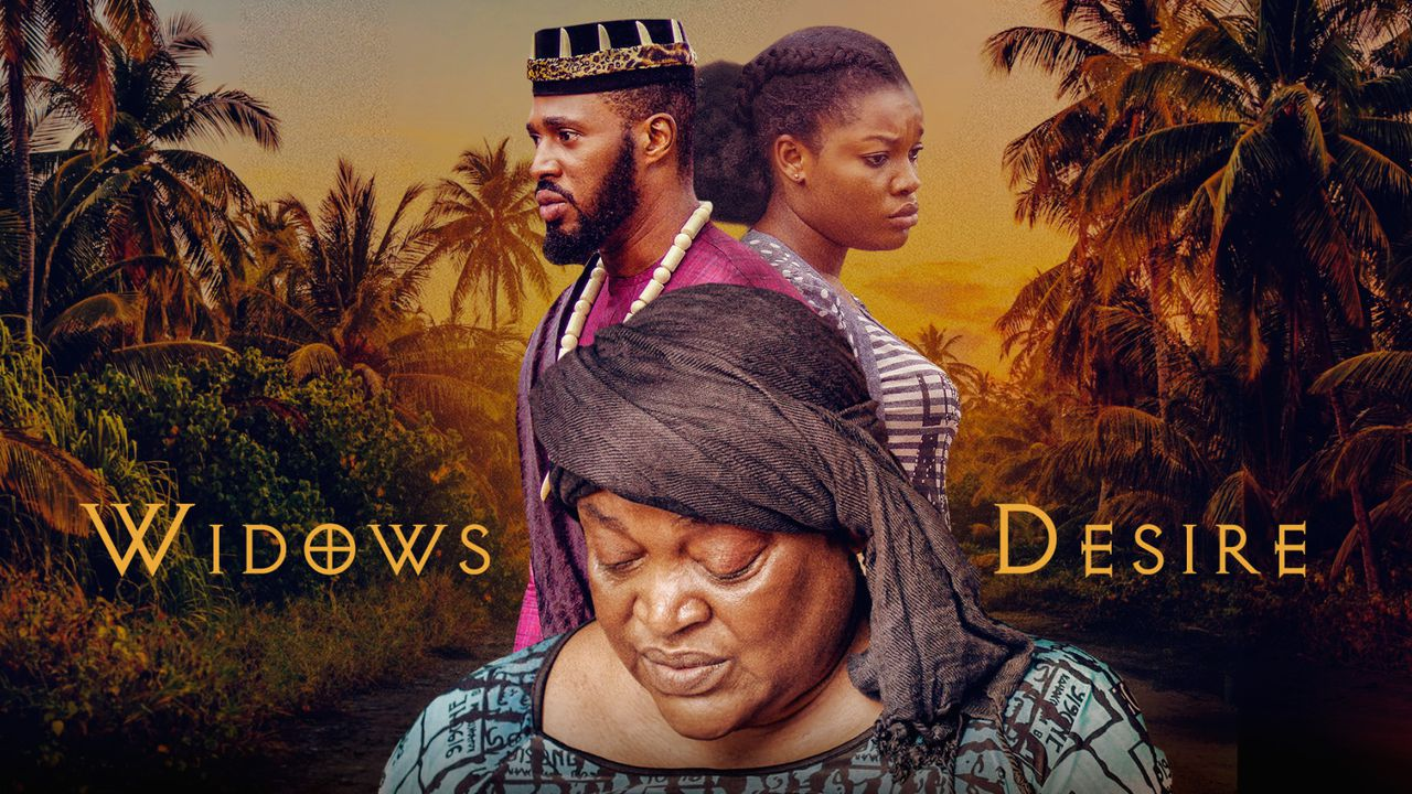 Widow's Desire – Nollywood Movie   Mp4 DOWNLOAD