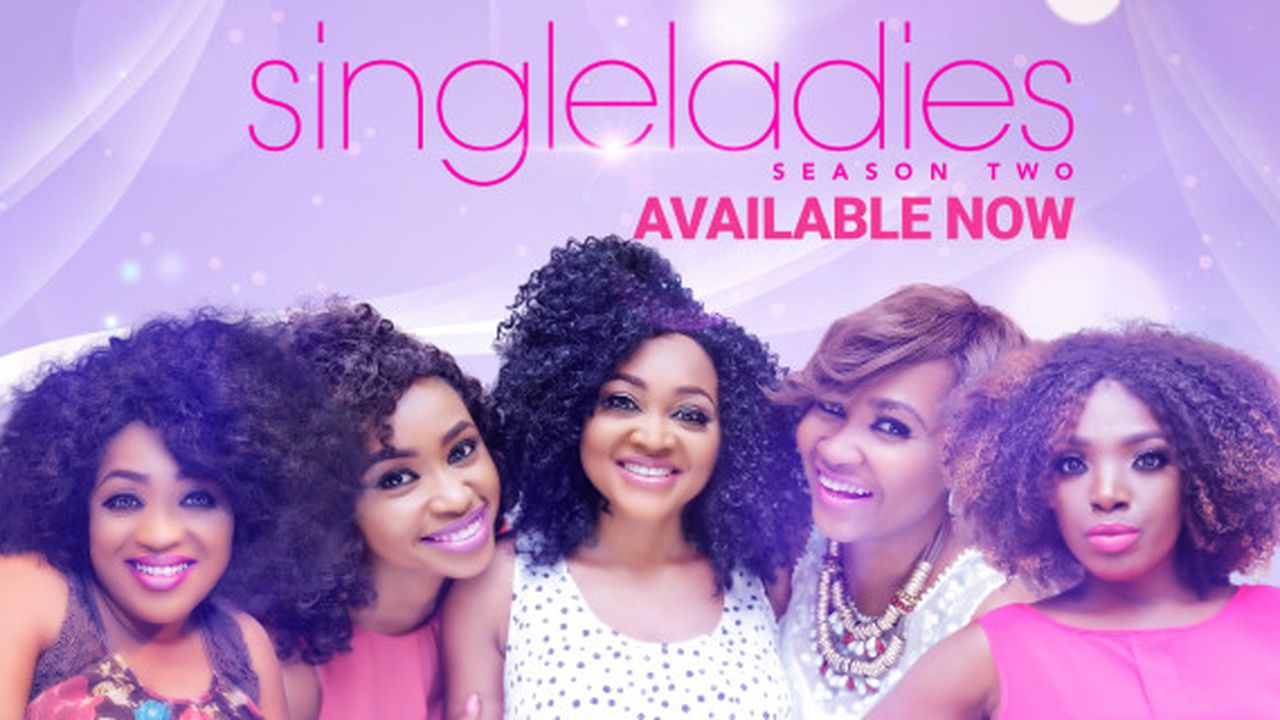 IROKOTV | Single Ladies